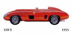 Ferrari 410 S 1955