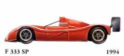 Ferrari F 333 SP 1994
